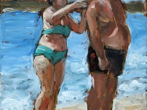 Stranden 4 The Beach 4