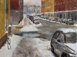 2 Heleneborgsgatan Stockholm