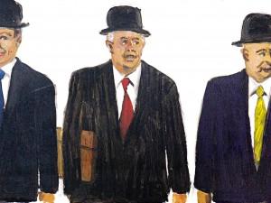 Bankirer Utan gränser/ Bankers without Borders