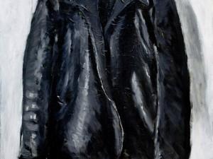 Skinnjackan/The leather jacket