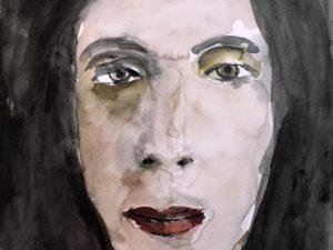 Ansikte 3/Face 3