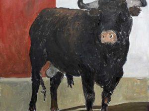 Tjuren/The Bull